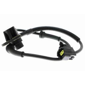 Sensor, Raddrehzahl VEMO Art.No - V51-72-0039-1 OEM: 96316715 für OPEL, CHEVROLET, DAEWOO, DAF kaufen
