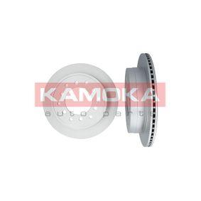 Disque de frein KAMOKA Art.No - 1031067 récuperer
