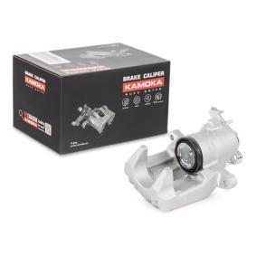 Bremssattel KAMOKA Art.No - JBC0227 OEM: 1K0615423A für VW, OPEL, AUDI, SKODA, SEAT kaufen
