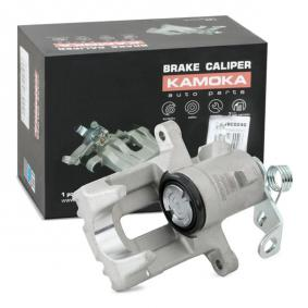 Bremssattel KAMOKA Art.No - JBC0240 OEM: 8N0615424 für VW, AUDI, SKODA, SEAT kaufen