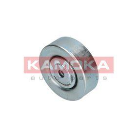KAMOKA Spannrolle, Keilrippenriemen R0004