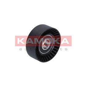 KAMOKA R0016 Spannarm, Keilrippenriemen OEM - 11287512758 BMW, BILSTEIN, AC, MINI, BMW (BRILLIANCE), Metalcaucho, ÜRO Parts günstig