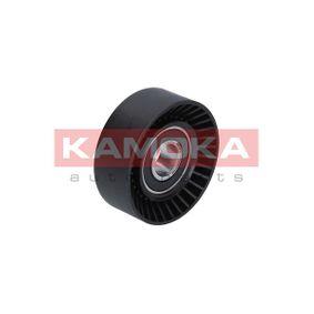Spannrolle, Keilrippenriemen KAMOKA Art.No - R0019 OEM: 64557786287 für BMW kaufen