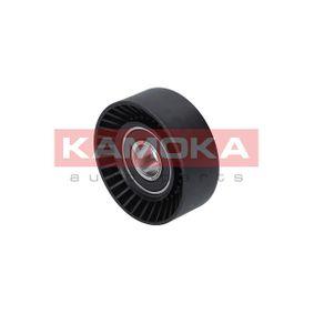 KAMOKA Spannrolle, Keilrippenriemen 64557788684 für BMW, MINI, AC bestellen