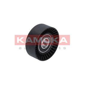 64557786287 für BMW, Spannrolle, Keilrippenriemen KAMOKA (R0019) Online-Shop