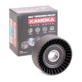 KAMOKA Spannrolle Keilrippenriemen R0020