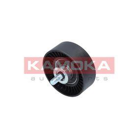 Umlenkrolle Keilrippenriemen KAMOKA Art.No - R0056 OEM: 95WF19A216AD für FORD, MAZDA, FORD USA kaufen