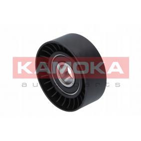 Spannrolle, Keilrippenriemen KAMOKA Art.No - R0062 OEM: 1201181 für FORD kaufen