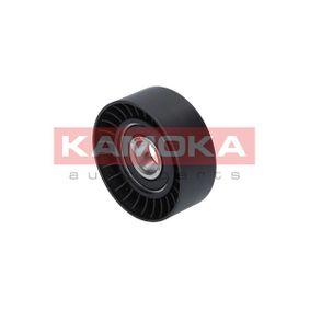 KAMOKA Spannrolle, Keilrippenriemen (R0062) niedriger Preis