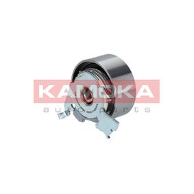 KAMOKA R0081 Rullo tenditore, Cinghia dentata OEM - 9157004 OPEL, CHEVROLET, DAEWOO, CONTINENTAL CTAM, GENERAL MOTORS, PLYMOUTH conveniente