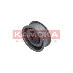 Spannrolle, Zahnriemen KAMOKA Art.No - R0111 OEM: 068109243C für VW, AUDI, SKODA, SEAT kaufen