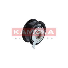 Spannrolle, Zahnriemen KAMOKA Art.No - R0151 OEM: 038109243F für VW, AUDI, SKODA, SEAT kaufen