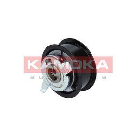 KAMOKA Spannrolle, Zahnriemen 038109243F für VW, AUDI, SKODA, SEAT bestellen