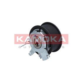 Spannrolle, Zahnriemen KAMOKA Art.No - R0211 OEM: 045109243F für VW, AUDI, SKODA, SEAT, CUPRA kaufen