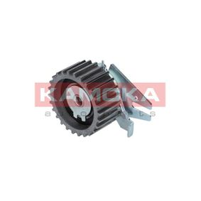 KAMOKA Tensioner Pulley, timing belt 55183527 for VAUXHALL, OPEL, FIAT, LAND ROVER, ALFA ROMEO acquire