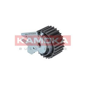 KAMOKA R0241 Tensioner Pulley, timing belt OEM - 55183527 ALFA ROMEO, CHRYSLER, DODGE, FIAT, LANCIA, OPEL, VAUXHALL, ALFAROME/FIAT/LANCI, JEEP, LAND ROVER cheaply