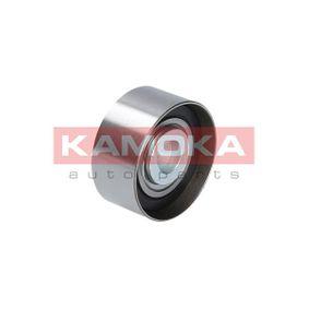KAMOKA Tensioner pulley, timing belt R0303