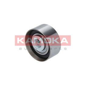 Tensioner pulley, timing belt R0303 KAMOKA