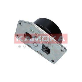 KAMOKA Tensioner pulley v-ribbed belt R0335