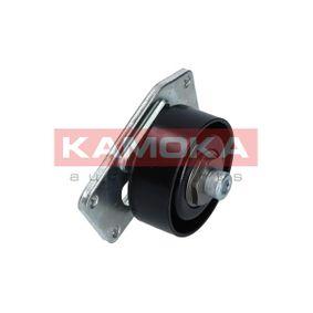 Tensioner pulley, v-ribbed belt R0335 KAMOKA