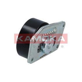 KAMOKA Tensioner pulley, v-ribbed belt R0335