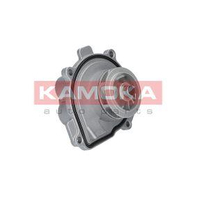 Wasserpumpe KAMOKA Art.No - T0009 OEM: 24405895 für OPEL, FIAT, CHEVROLET, ALFA ROMEO, CHRYSLER kaufen