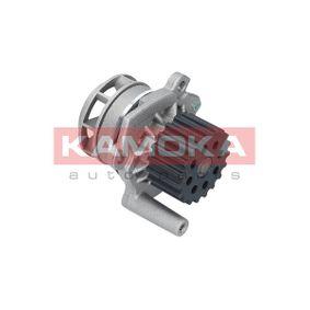 Wasserpumpe KAMOKA Art.No - T0020 OEM: 03L121011C für VW, AUDI, SKODA, SEAT, ALFA ROMEO kaufen