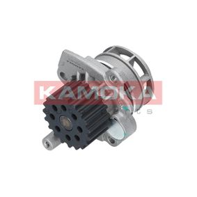 KAMOKA Wasserpumpe 03L121011J für VW, AUDI, SKODA, SEAT, ALFA ROMEO bestellen