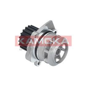 03L121011J für VW, AUDI, SKODA, SEAT, ALFA ROMEO, Wasserpumpe KAMOKA (T0020) Online-Shop
