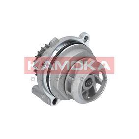 KAMOKA Wasserpumpe 06B121011H für VW, AUDI, SKODA, SEAT, PORSCHE bestellen