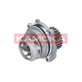 06B121011H für VW, AUDI, SKODA, SEAT, PORSCHE, Wasserpumpe KAMOKA (T0028) Online-Shop