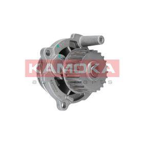 KAMOKA Wasserpumpe 06B121011B für VW, AUDI, SKODA, SEAT, PORSCHE bestellen