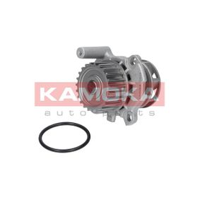 KAMOKA Wasserpumpe 06A121012G für VW, AUDI, SKODA, SEAT, PORSCHE bestellen