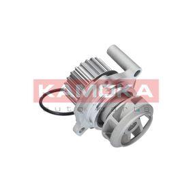 06A121012G für VW, AUDI, SKODA, SEAT, PORSCHE, Wasserpumpe KAMOKA (T0033) Online-Shop