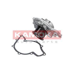KAMOKA Wasserpumpe 059121004B für VW, AUDI, SKODA, SEAT, PORSCHE bestellen