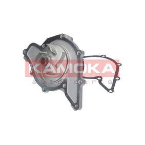 KAMOKA T0040 Wasserpumpe OEM - 059121004B AUDI, PORSCHE, SEAT, SKODA, VW, VAG günstig