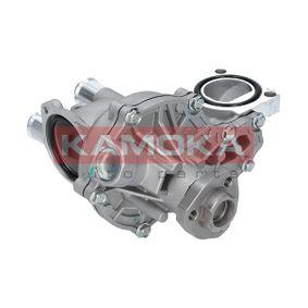 Wasserpumpe KAMOKA Art.No - T0043 OEM: 037121010C für VW, AUDI, FORD, SKODA, SEAT kaufen