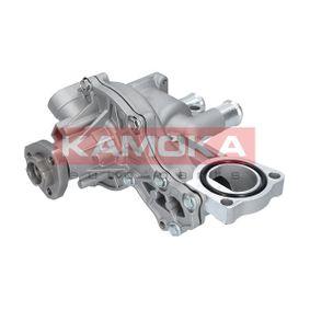 KAMOKA Wasserpumpe 1036188 für AUDI, FORD bestellen