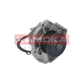 Water pump KAMOKA (T0114) for FIAT PUNTO Prices