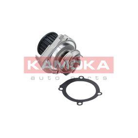 Popular Water pump KAMOKA T0114 for FIAT PANDA 1.2 60 HP