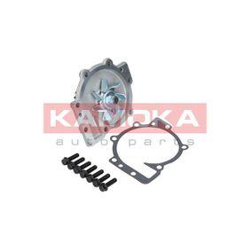 Wasserpumpe KAMOKA Art.No - T0137 OEM: 30650751 für VOLVO, ALFA ROMEO kaufen