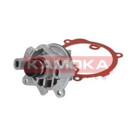 KAMOKA T0216 Wasserpumpe OEM - 4401595 NISSAN, OPEL, RENAULT, VAUXHALL, RENAULT TRUCKS, GENERAL MOTORS, PLYMOUTH, TOPRAN, SAMPA günstig