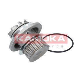 KAMOKA Wasserpumpe 1334014 für OPEL, FORD, BEDFORD, VAUXHALL bestellen