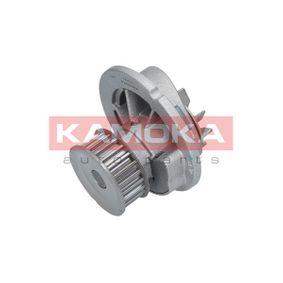 Wasserpumpe KAMOKA Art.No - T0231 OEM: 6334035 für OPEL, ALFA ROMEO, VAUXHALL, HOLDEN kaufen