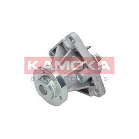 KAMOKA T0237 Wasserpumpe OEM - 8821944 ALFA ROMEO, OPEL, SAAB, SCANIA, STELLOX günstig