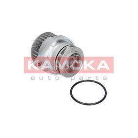 Wasserpumpe KAMOKA Art.No - T0249 OEM: 030121008D für VW, AUDI, SKODA, SEAT, PORSCHE kaufen