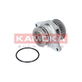 KAMOKA Wasserpumpe 030121008D für VW, AUDI, SKODA, SEAT, PORSCHE bestellen