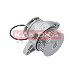 030121008D für VW, AUDI, SKODA, SEAT, PORSCHE, Wasserpumpe KAMOKA (T0249) Online-Shop