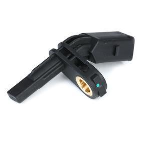 DENCKERMANN Sensor, Raddrehzahl (B180007) niedriger Preis