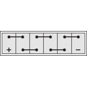 288000J020 für TOYOTA, WIESMANN, Starterbatterie IPSA (TMSG60AL) Online-Shop